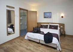 Tulip Inn Padova - Padua - Bedroom