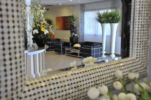 Tulip Inn Padova - Padua - Lobby