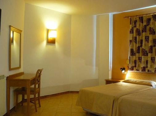 Gomila Park - Palma de Mallorca - Bedroom