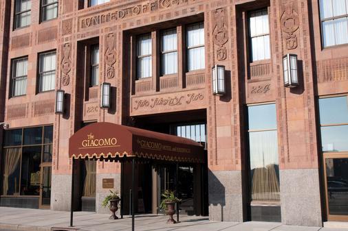 The Giacomo, an Ascend Hotel Collection Member - Niagara Falls - Building