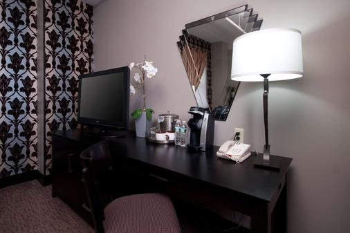 The Giacomo, an Ascend Hotel Collection Member - Niagara Falls - Room amenity