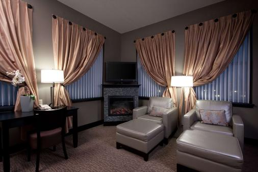 The Giacomo, an Ascend Hotel Collection Member - Niagara Falls - Living room