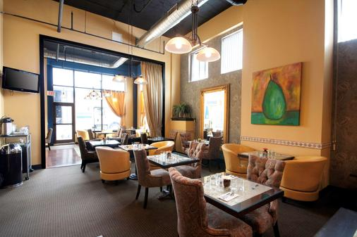 The Giacomo, an Ascend Hotel Collection Member - Niagara Falls - Restaurant