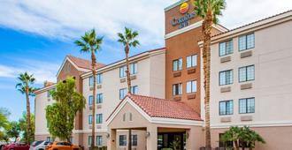 Comfort Inn Chandler - Phoenix South - Chandler - Building