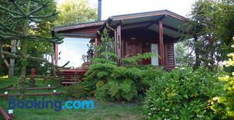 Rio Maullin Lodge - Puerto Varas - Building