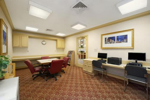 Hawthorn Suites By Wyndham Jacksonville - Jacksonville - Business centre