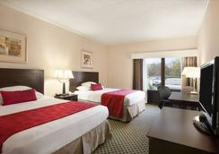 Ramada by Wyndham Newark/Wilmington - Newark - Bedroom