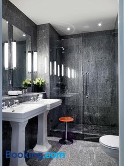 Crosby Street Hotel - New York - Bathroom