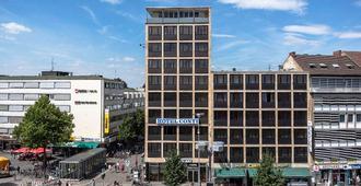 Hotel Conti - Münster - Building