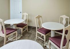 Rodeway Inn - Vicksburg - Restaurant