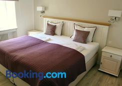 Hotel Gut Grossrotter Hof - Cologne - Bedroom