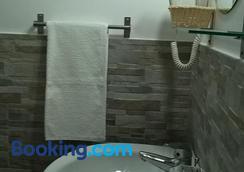 Vacanza a Casa - Rome - Bathroom