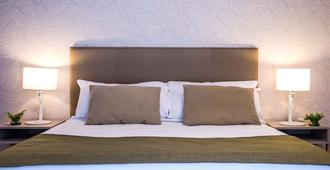Dazzler Polo - Buenos Aires - Bedroom
