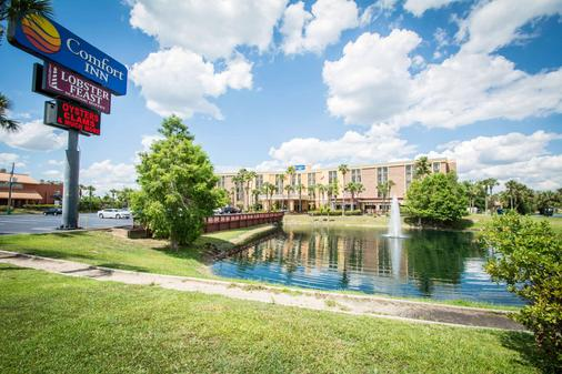 Comfort Inn Maingate - Kissimmee - Outdoor view