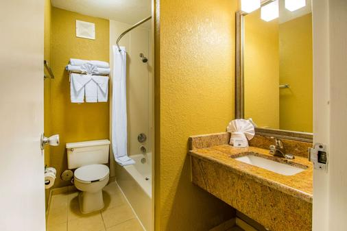 Comfort Inn Maingate - Kissimmee - Bathroom