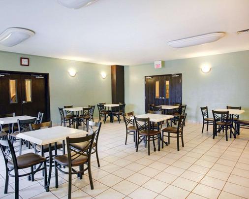 Quality Inn & Suites Airport - Austin - Restaurant