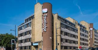 Travelodge Edinburgh Central - Edinburgh - Building