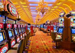 Suncoast Hotel and Casino - Las Vegas - Casino