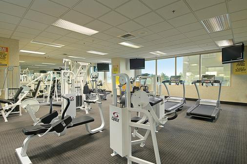 Suncoast Hotel and Casino - Las Vegas - Gym