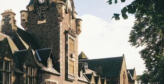 The Stirling Highland Hotel - Stirling - Building
