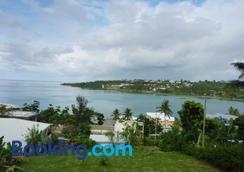 Room With A View - Port Vila - Outdoor view