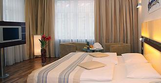 Austria Trend Hotel Europa Wien - Vienna - Bedroom
