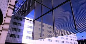 Tulip Inn Düsseldorf Arena - Dusseldorf - Building