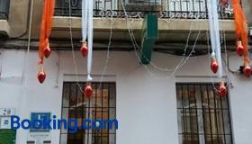Guesthouse Alicante - Alicante - Building