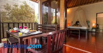 Tropical Bali Hotel - Denpasar
