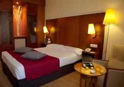 Vincci Ciudad de Salamanca - Salamanca - Bedroom
