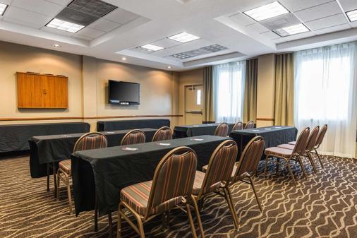 Comfort Suites Tampa Airport North - Tampa - Meeting room