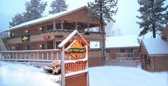 Big Bear Lakefront Lodge - Big Bear Lake - Building