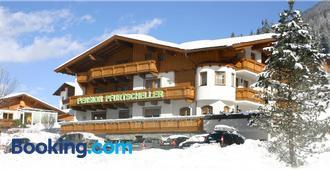 Alpenpension Pfurtscheller - Neustift im Stubaital - Building