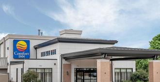 Comfort Inn Bloomington - Bloomington - Building