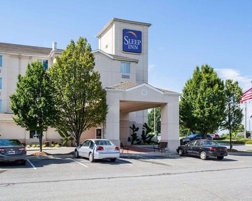 Sleep Inn - Lynchburg - Building
