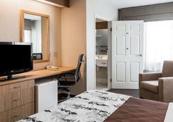 Sleep Inn - Lynchburg - Bedroom