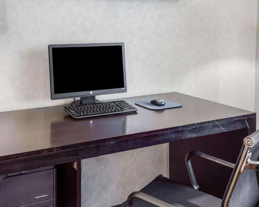 Sleep Inn - Lynchburg - Business centre