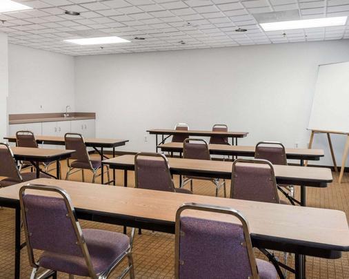 Sleep Inn - Lynchburg - Meeting room