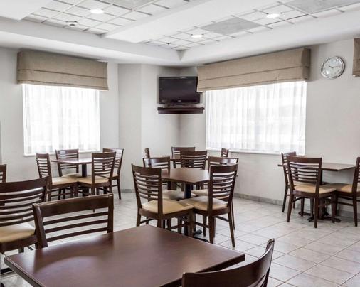Sleep Inn - Lynchburg - Restaurant