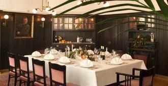 Austria Trend Hotel Astoria - Vienna - Restaurant