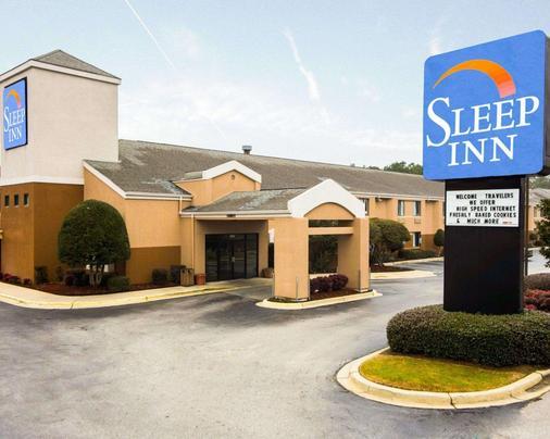 Sleep Inn - Florence - Building