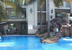 Safi Royal Luxury Towers - Monterrey - Pool