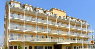 Gateway Hotel and Suites an Ascend Hotel Collection Member - Ocean City - Building
