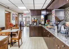 Econo Lodge Midtown - Savannah - Restaurant