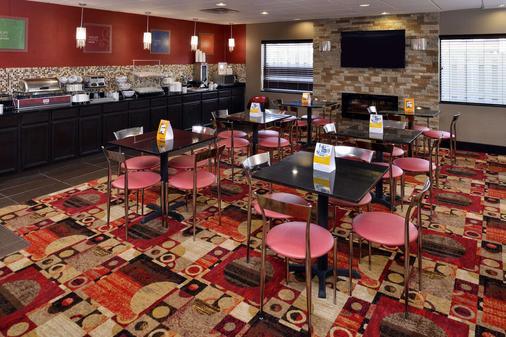Comfort Suites Columbus - Columbus - Restaurant