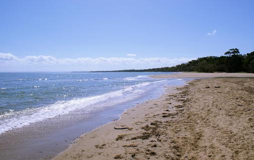 Best Western Ambassador Motor Lodge - Hervey Bay - Beach
