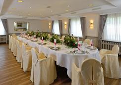Best Western Hotel Der Föhrenhof - Hannover - Restaurant