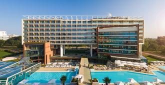 Almar Jesolo Resort & Spa - Jesolo - Building