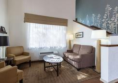 Sleep Inn University - El Paso - Lobby