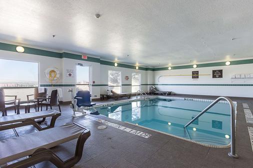 Sleep Inn University - El Paso - Pool